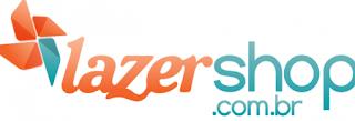 Logo da loja Lazer Shop