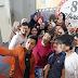 Peserta Audisi Film 8 Stories Puji Cara Kreatif PKS