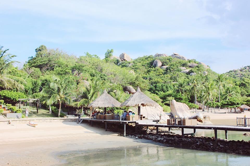 Kinh nghiệm du lịch Nha Trang tự túc 3 ngày 2 đêm