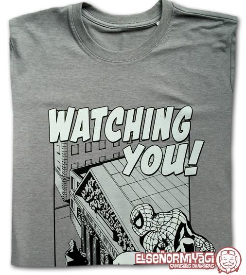 http://www.miyagi.es/camisetas-de-chico/camisetas-de-comics/Camiseta-Spiderman-STREET