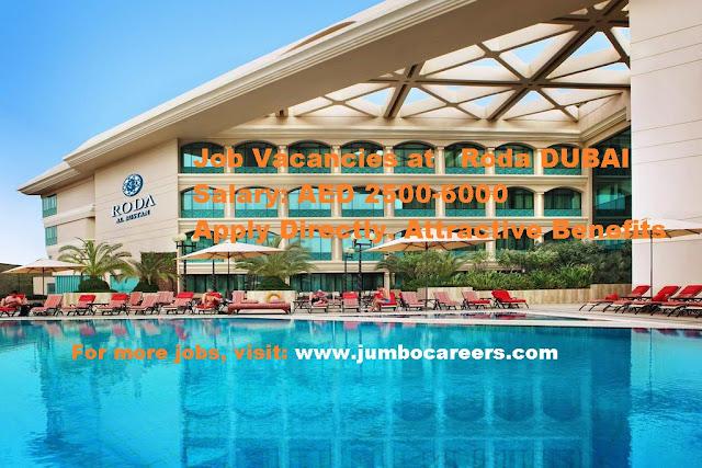 star hotel jobs in dubai, 5 star hotel jobs in dubai,