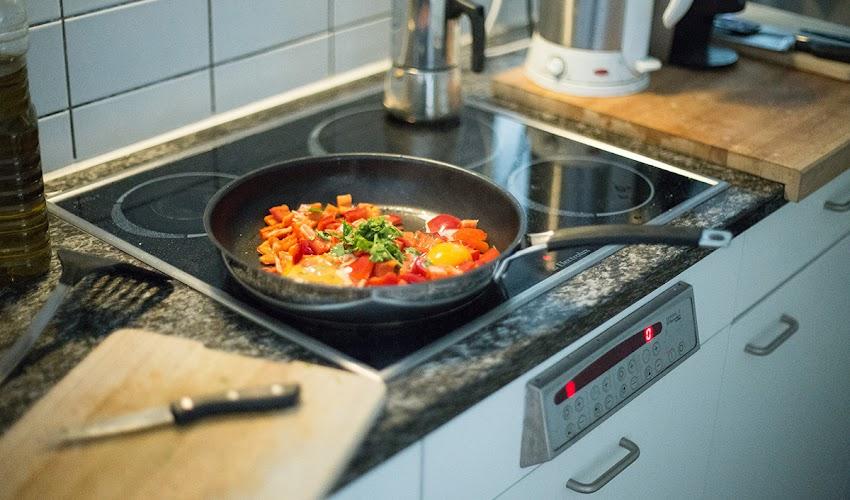 Koken op gas of elektrisch: wat is goedkoper?