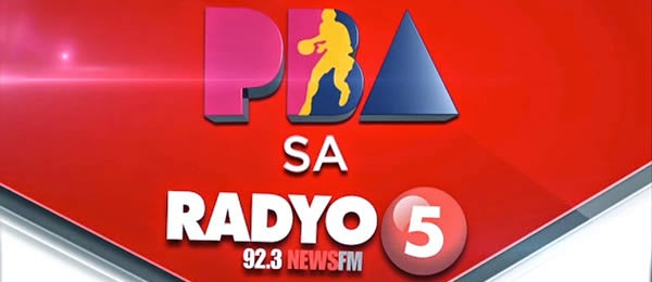 List of PBA Radyo5 Stations