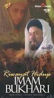 Biografi Imam Bukhori