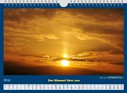 Kalenderblatt Mai...