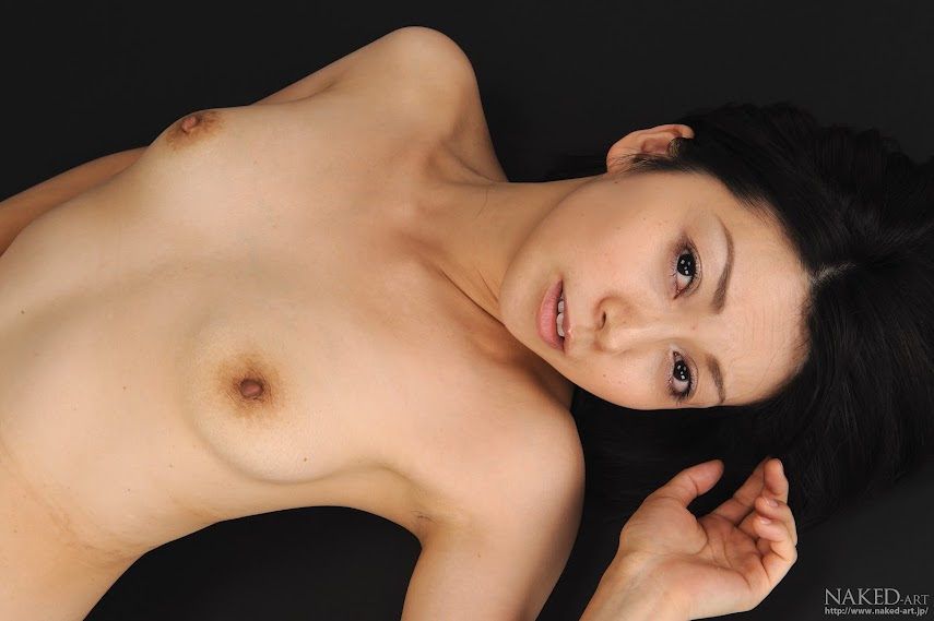 NakedArt-282 Naked-Art No.00282 Kiriko Niio 新尾きり子
