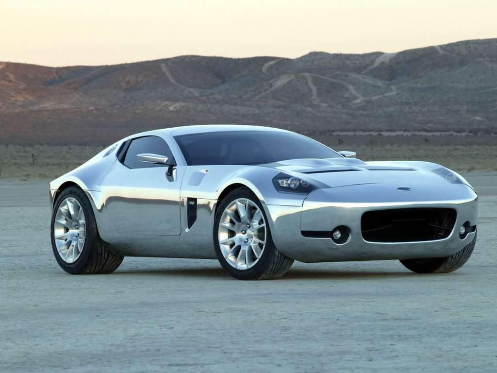 2005 ford shelby gr1 concept cars s %25285%2529