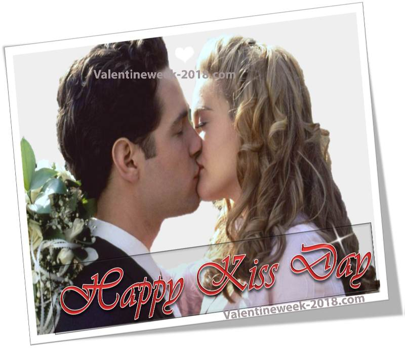 kiss day wallpaper download