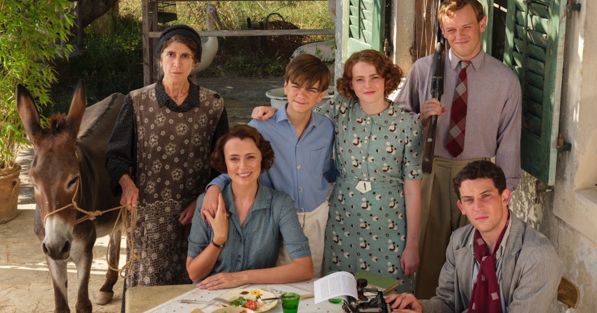 Tv The Durrells The Dreamcage 2.0/5.0 an unknown who had done obscure greek films and tv shows, georgoulis is embracing and absorbing his lucky break. tv the durrells the dreamcage