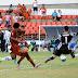CRB goleia Luverdense em jogo que marcou a despedida de Júlio César: 03 à 00