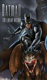 300 - Batman The Enemy Within Episode 1-CODEX