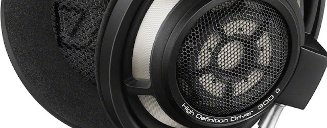 Ionarts: An Ode to the Sennheiser HD800 Headphones