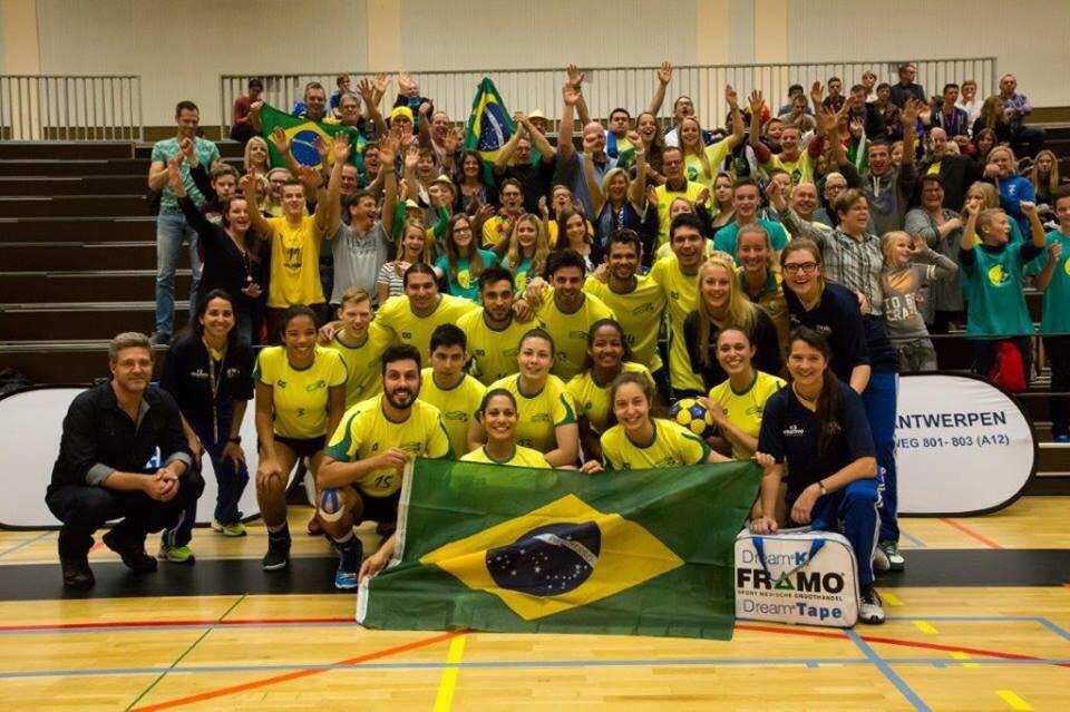 Seleção brasileira de Corfebol faz vaquinha online para defender titulo pan- americano da modalidade ca09bdea741bf