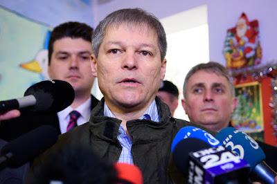 Cioloș-kormány, költségvetés, Liviu Dragnea, Románia
