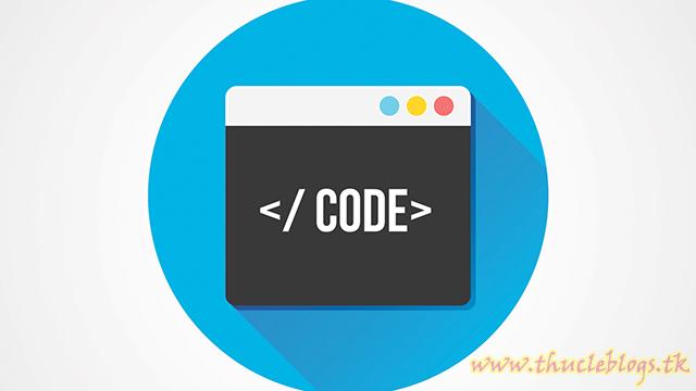 6 trang web hay về code dành cho dân thiết kế web