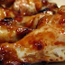 Chicken Thighs with Honey and Soy Sauce Recipe