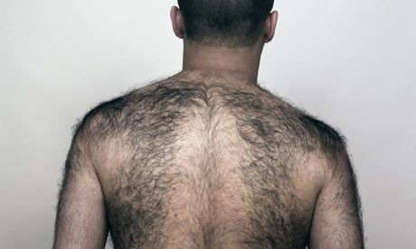 How to Cut the Hairs on the Back of a Girl's Neck | Our ... |Hairy Back And Neck