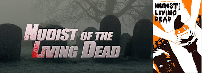 Nudist of the Living Dead