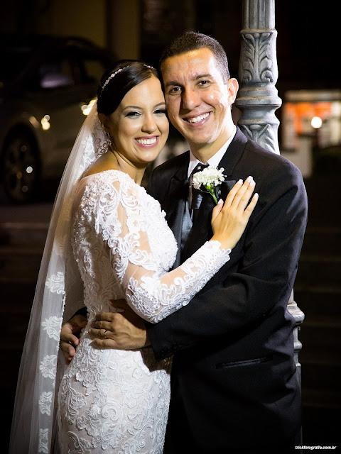 Raquel e Adriano