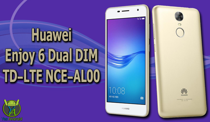 Huawei Enjoy 6 Dual DIM TD-LTE NCE-AL00 Full Specs Datasheet
