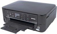 Epson Stylus NX625 Driver Download