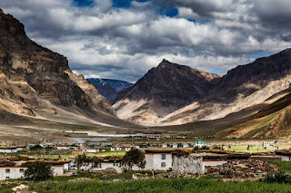 Picture of Spiti Valley