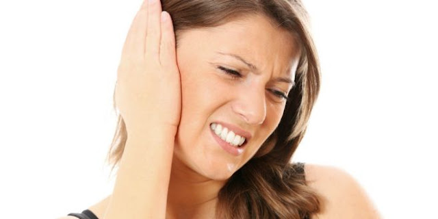 Penyakit Ini Bisa Mengakibatkan Kematian Hanya Karena Nyeri pada Telinga, Seperti yang di Alami Wanita Ini