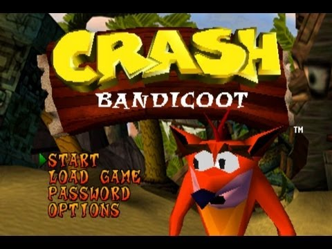 Crash Bandicoot screenshot 4