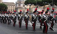 Concorso pubblica Carabinieri
