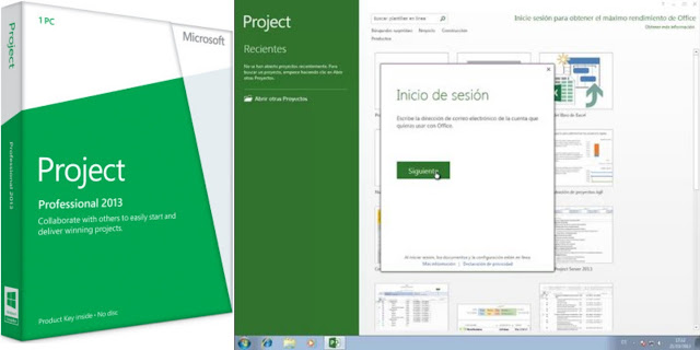 Microsoft Project 2013 Free Download Full Version
