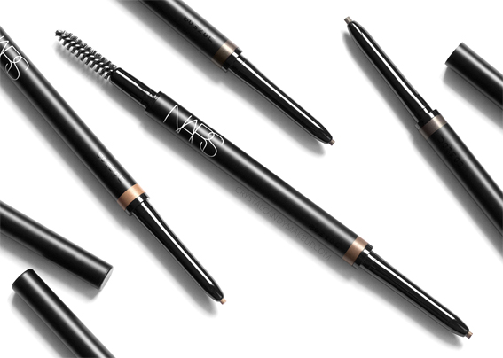 NARS Brow Perfectors Retractable Pencil Fall 2018 Review Photos Swatches Calimyrna Moanda Komo Näia