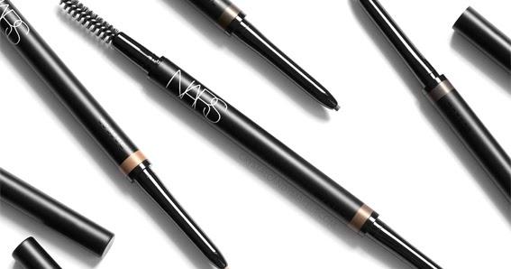 NARS Brow Perfectors - CrystalCandy Makeup Blog | Review + Swatches