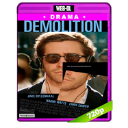 Demolition (2015) WEB-DL 720p Audio Dual Latino-Ingles