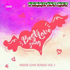 Inside Love Songs, Vol. 1 (2016) Album cover