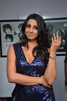 Sanjjanaa in a deep neck short dress spicy Pics 13 7 2017 ~  Exclusive Celebrities Galleries 019.JPG