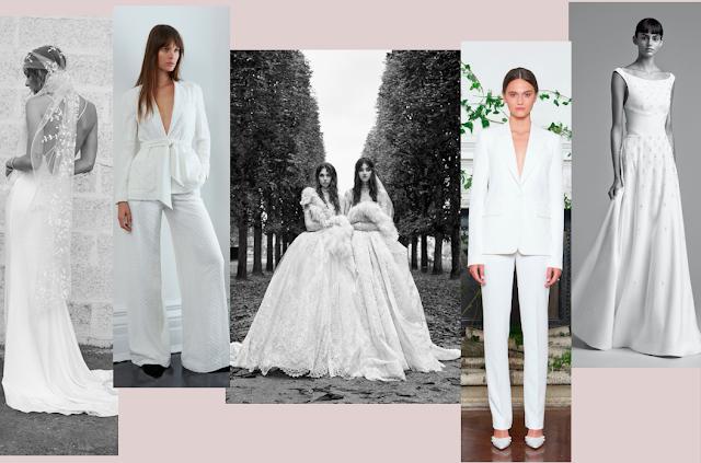 collezioni sposa 2018 abiti sposa blog spose & stile fashion bridal wedding