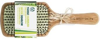 Large Bamboo Hairbrush