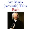Ave Maria (Acoustic) Tabs Bach - How To Play Ave Maria On Guitar Tabs & Sheet Online