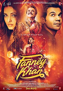 Download Fanney Khan Full Movie in HD.