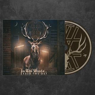 """Το τραγούδι των In the Woods """"Empty Streets"""" από το album """"Cease the Day"""""""