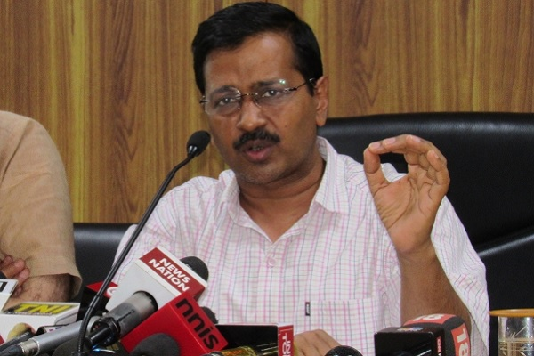 atr-filed-against-arvind-kejriwal-for-misguiding-people-of-delhi