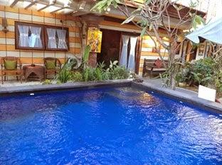 Abian Boga Guest House Bali