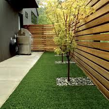 Desain Taman Samping Rumah Minimalis Terbaru 2018 1