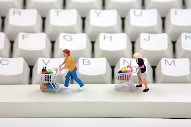 E-Commerce Trends & How Do We Save When Shopping Online?