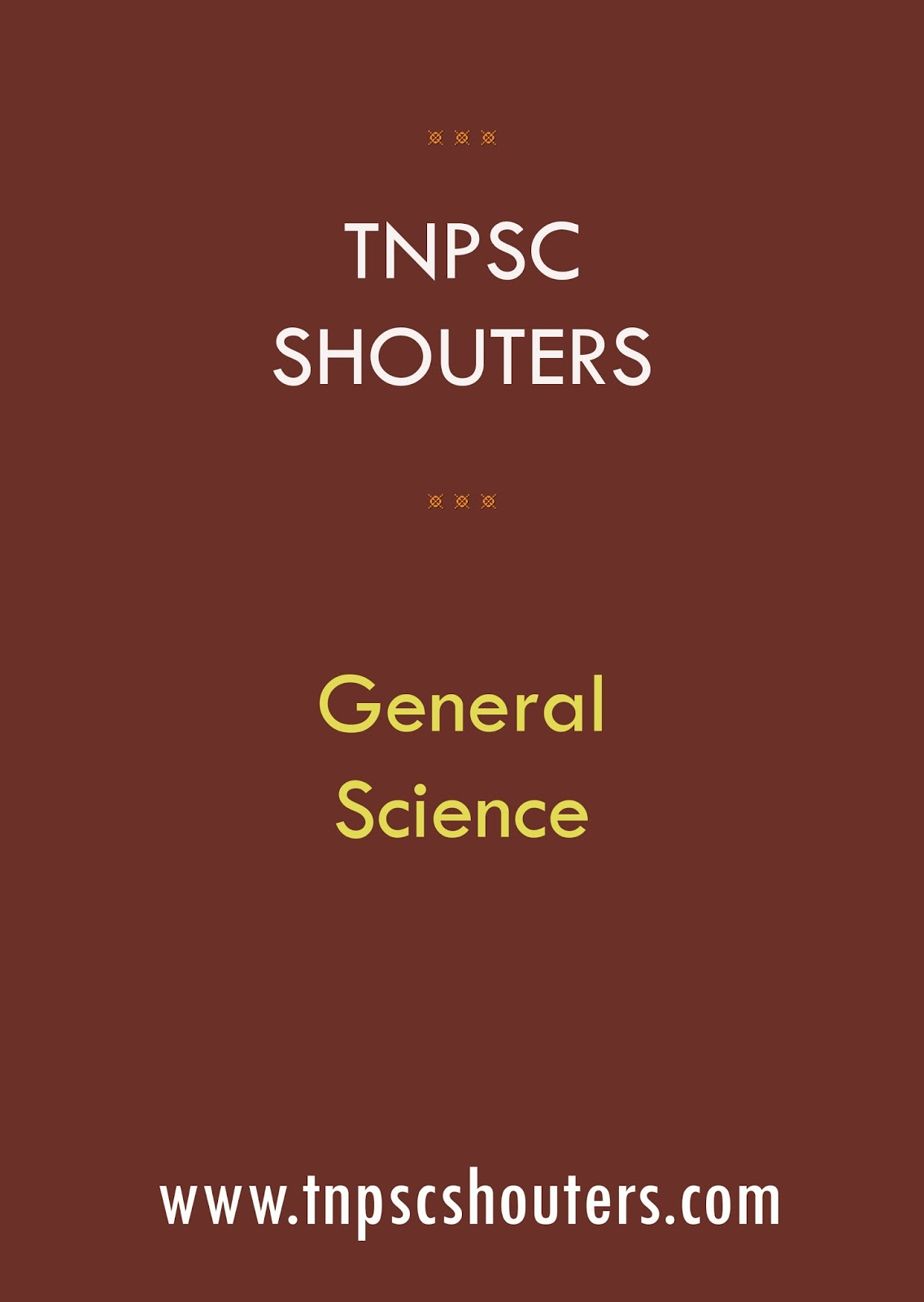 Tamil Science Book Pdf
