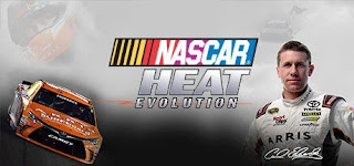 NASCAR: Heat Evolution - PC Full + Crack (CODEX)
