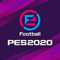 eFootball PES 2020 PS4 Option File