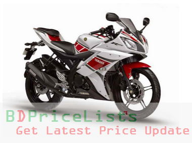 Yamaha R15 VERSION 2 Motorcycle Full Specifications And Price in Bangladesh