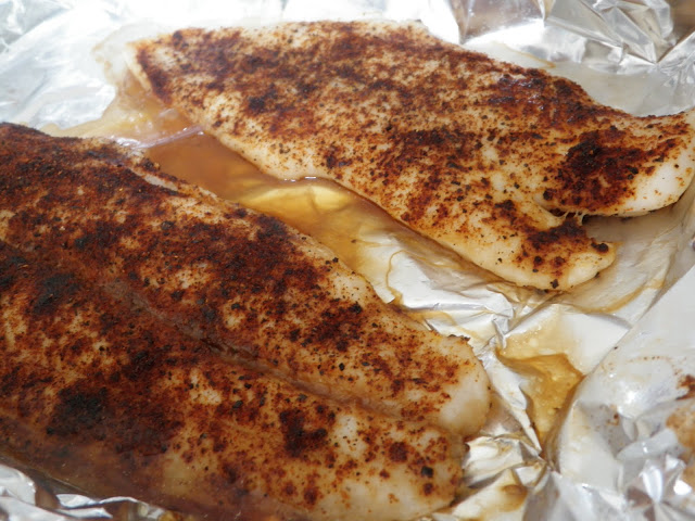 Basa Fillets