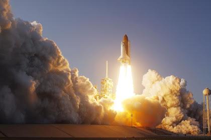 Ini Dia 5 Roket Terbesar Di Dunia